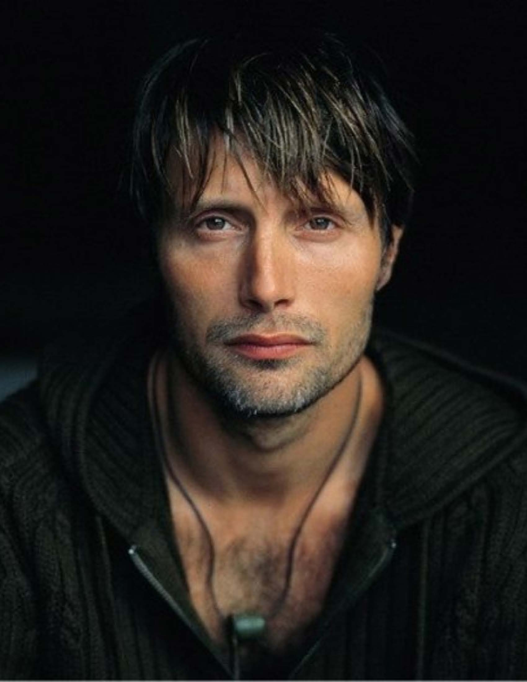 NBC taps Mads Mikkelsen to play Hannibal Lecter in new series