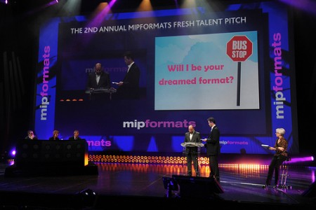 MIPFormats Pitch finalists announced