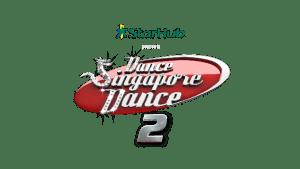 Dance Singapore Dance 2 logo