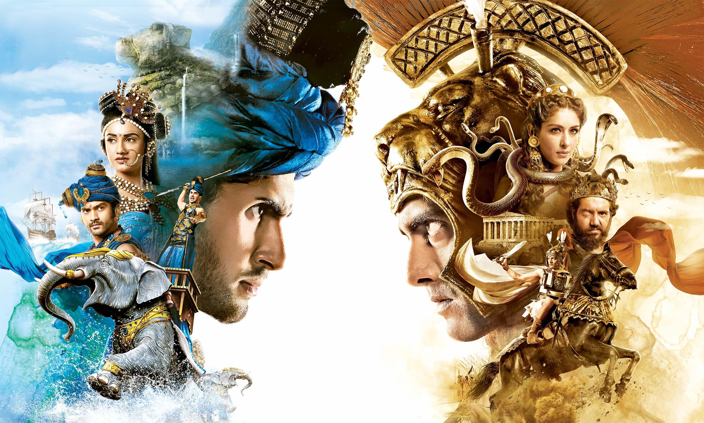 "Indian series ""Porus"" to air in multiple territories"