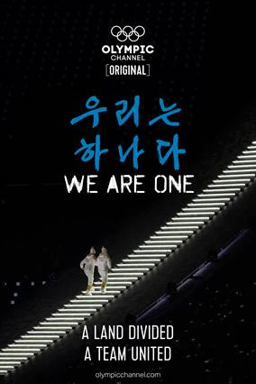 "Unified Korean Team featured in Olympic Channel's ""We Are One"""