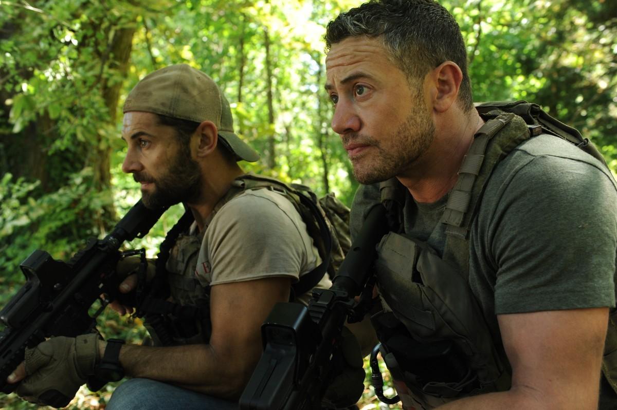"Filming starts for season six of ""Strike Back"""
