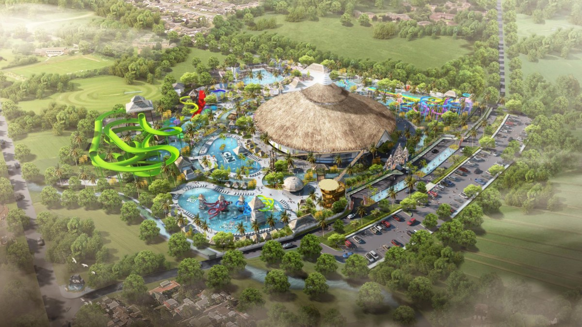 Cartoon Network Entertainment Park to open in Bali