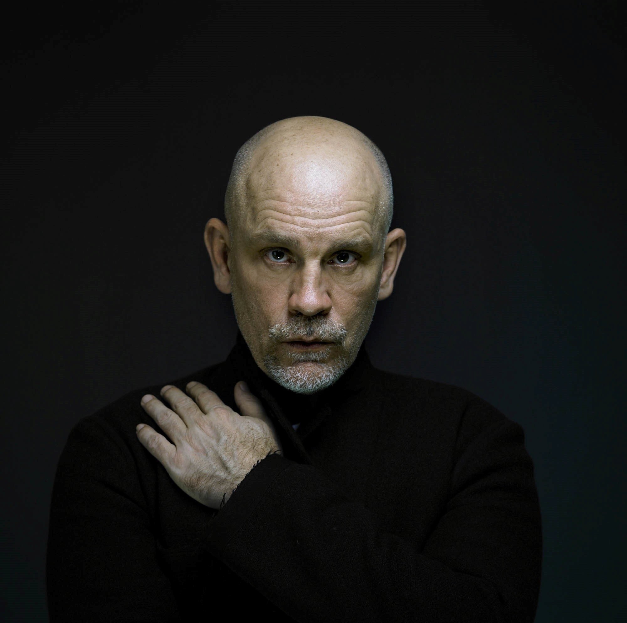 "John Malkovich joins cast of ""The New Pope"""
