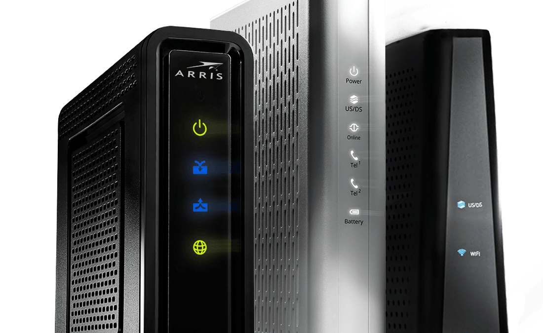 NBN launches ARRIS' DOCSIS technology across Australia
