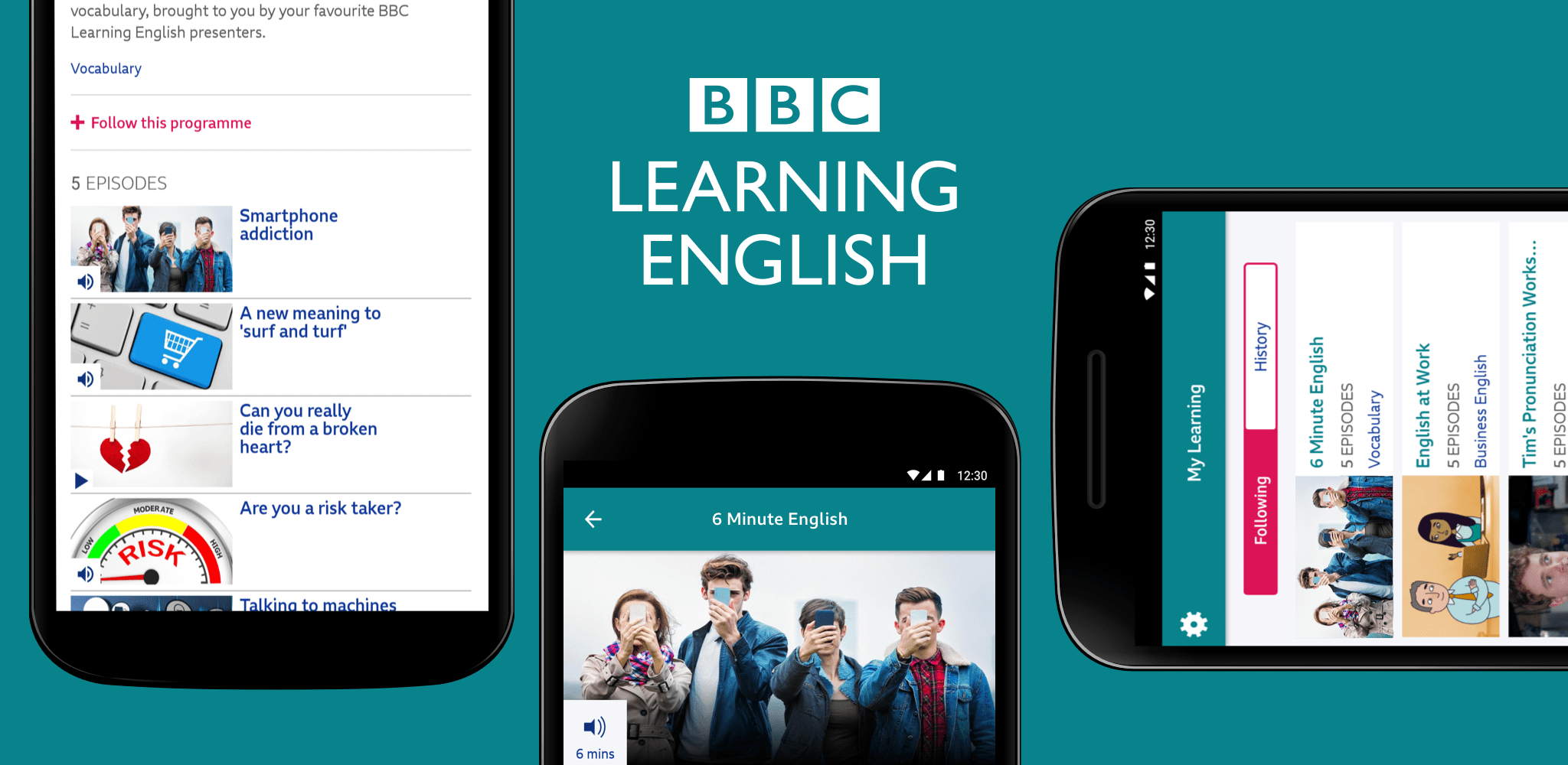 Learning English News Review - BBC World Service | Listen ...