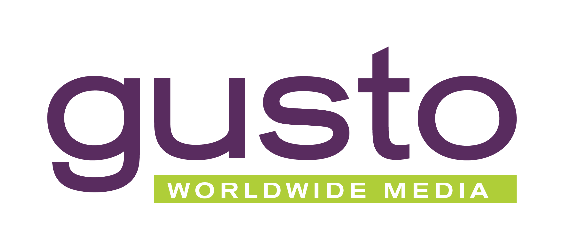 Gusto Worldwide Media announces deal with Pluto TV