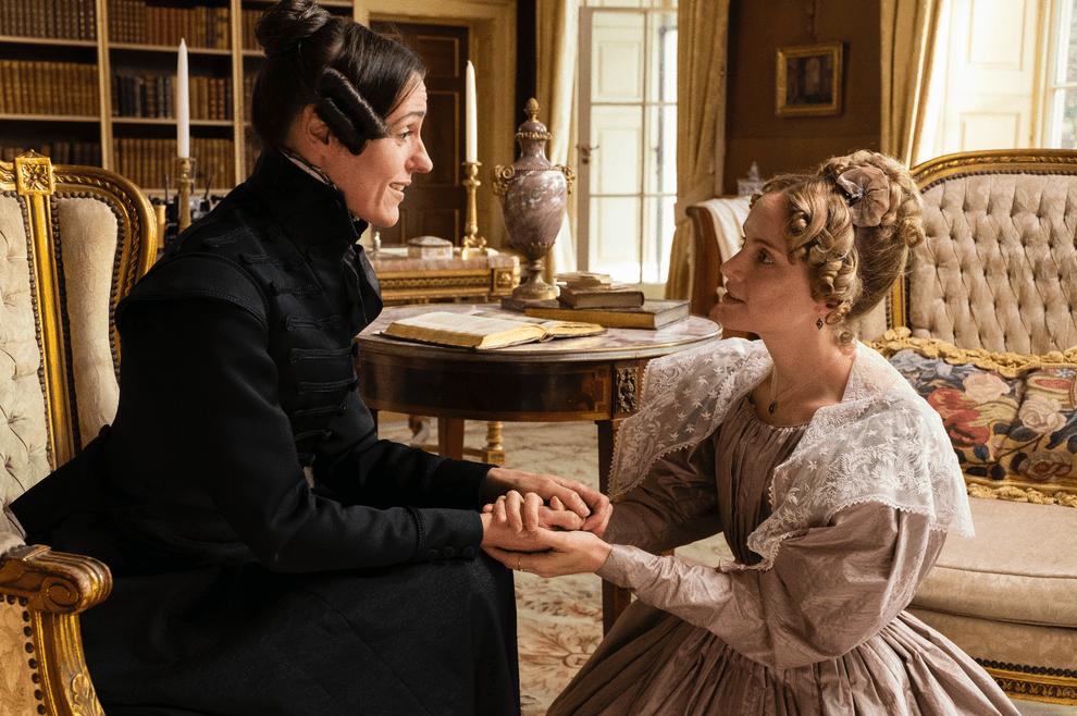 HBO drama series Gentleman Jack renewed for second season