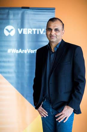 Vertiv appoints new Singapore Country Manager