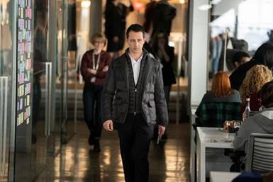 HBO renews drama series Succession