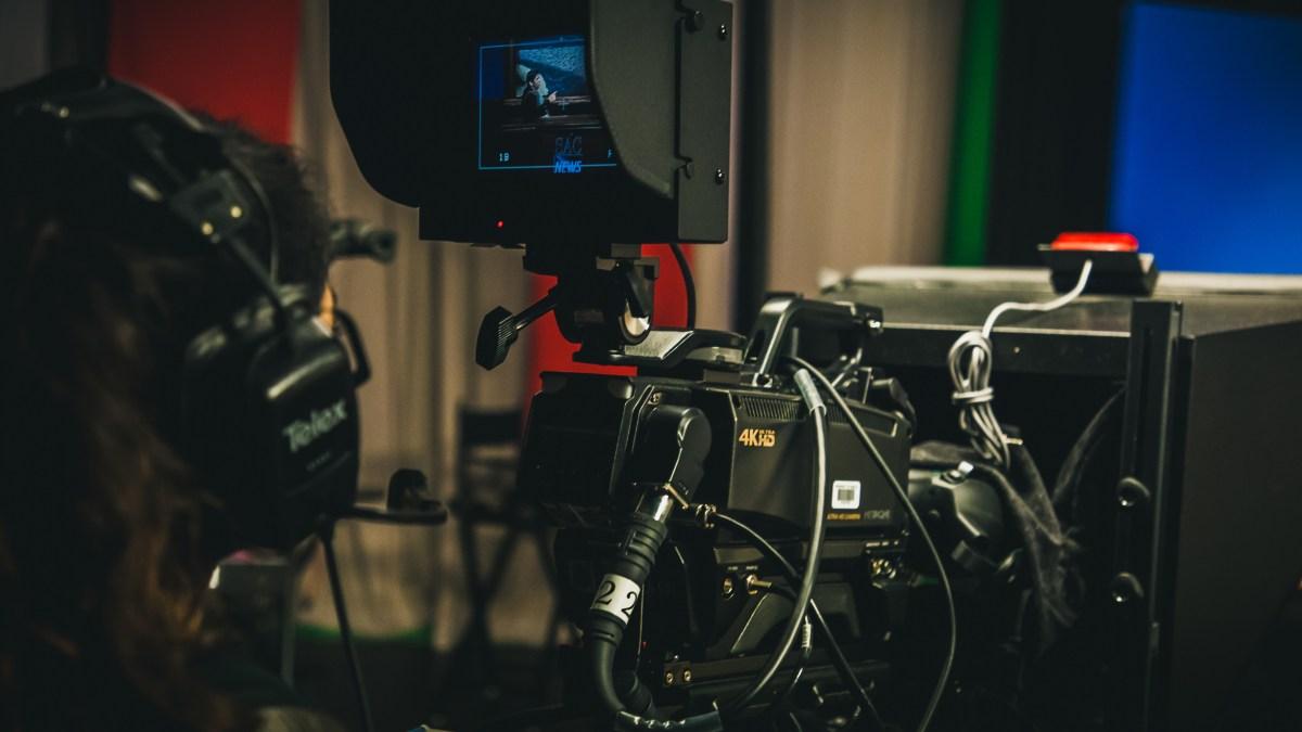 SAC purchases Hitachi 4K Cameras