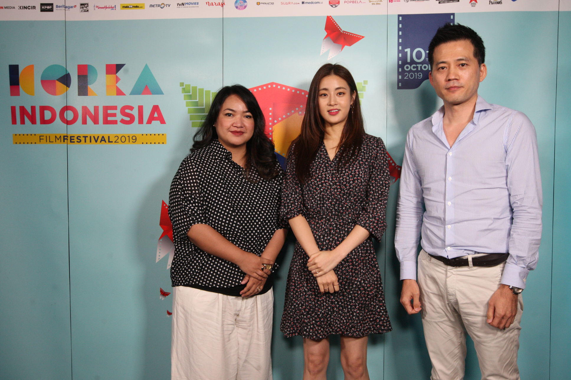 tvN movies continues expansion in Indonesia