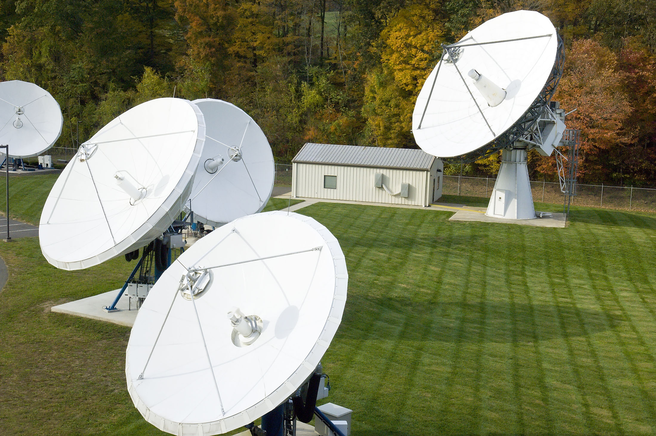 COMSAT inks deal with ABS to enhance C- and Ku-band U.S. connectivity solutions on ABS-3A