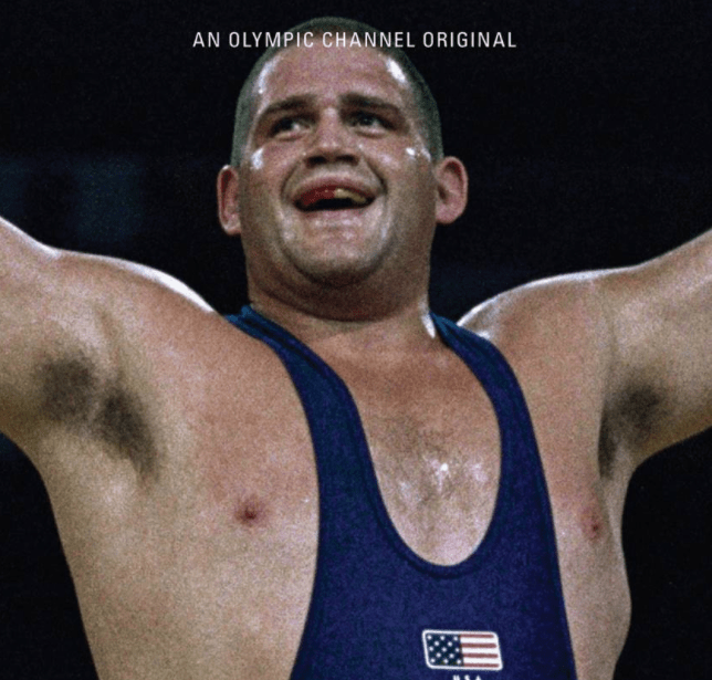 "Official Trailer for ""Rulon Gardner Won't Die"" Released Ahead of 3 June Premiere"