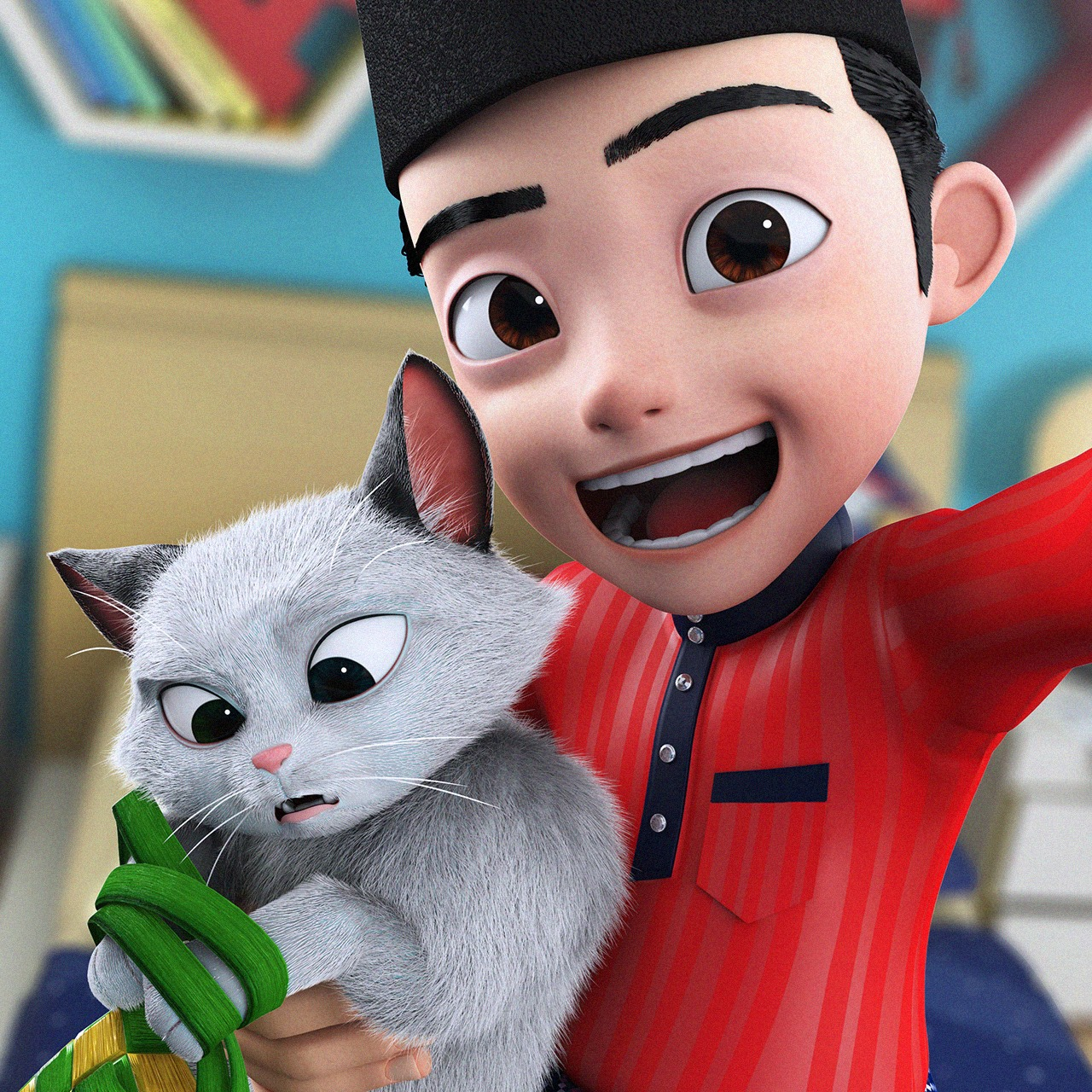 Primeworks Distribution takes Malaysian Animation Titles to Amazon Prime
