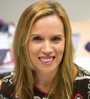 Hannah Barnes joins as K7 Media's Australian Consultant