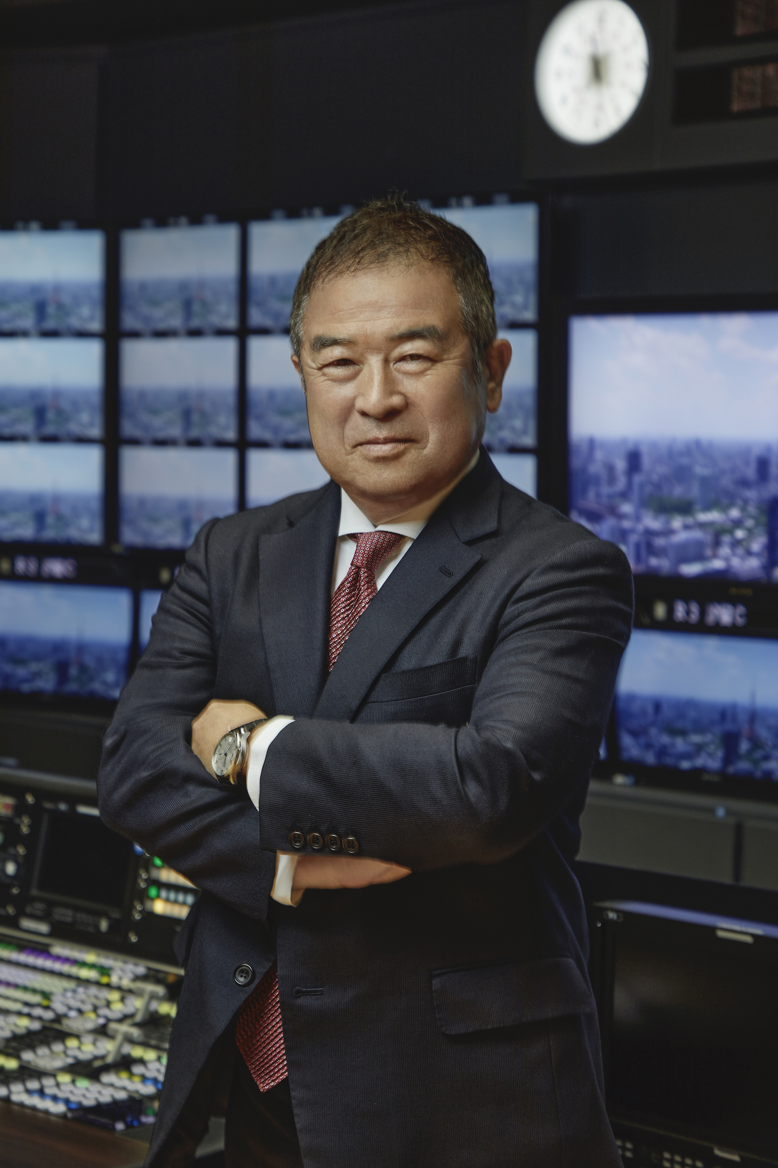 Nippon TV announces new board director and operating officer set to oversee its International Business Division