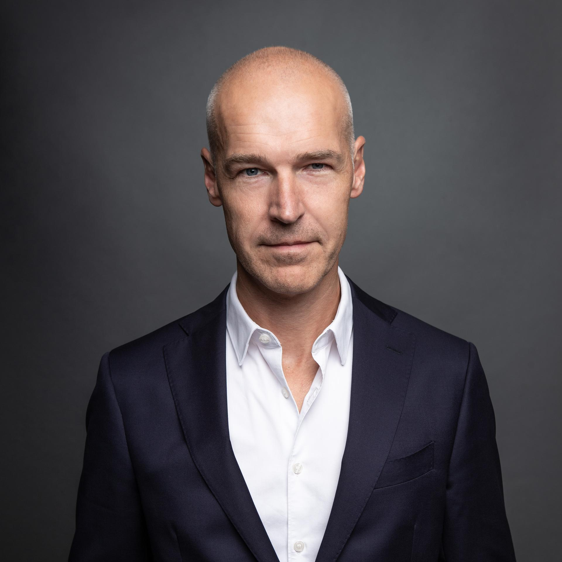Arjan Pomper appointed as Chief Operating Officer Global Entertainment of ITV Studios