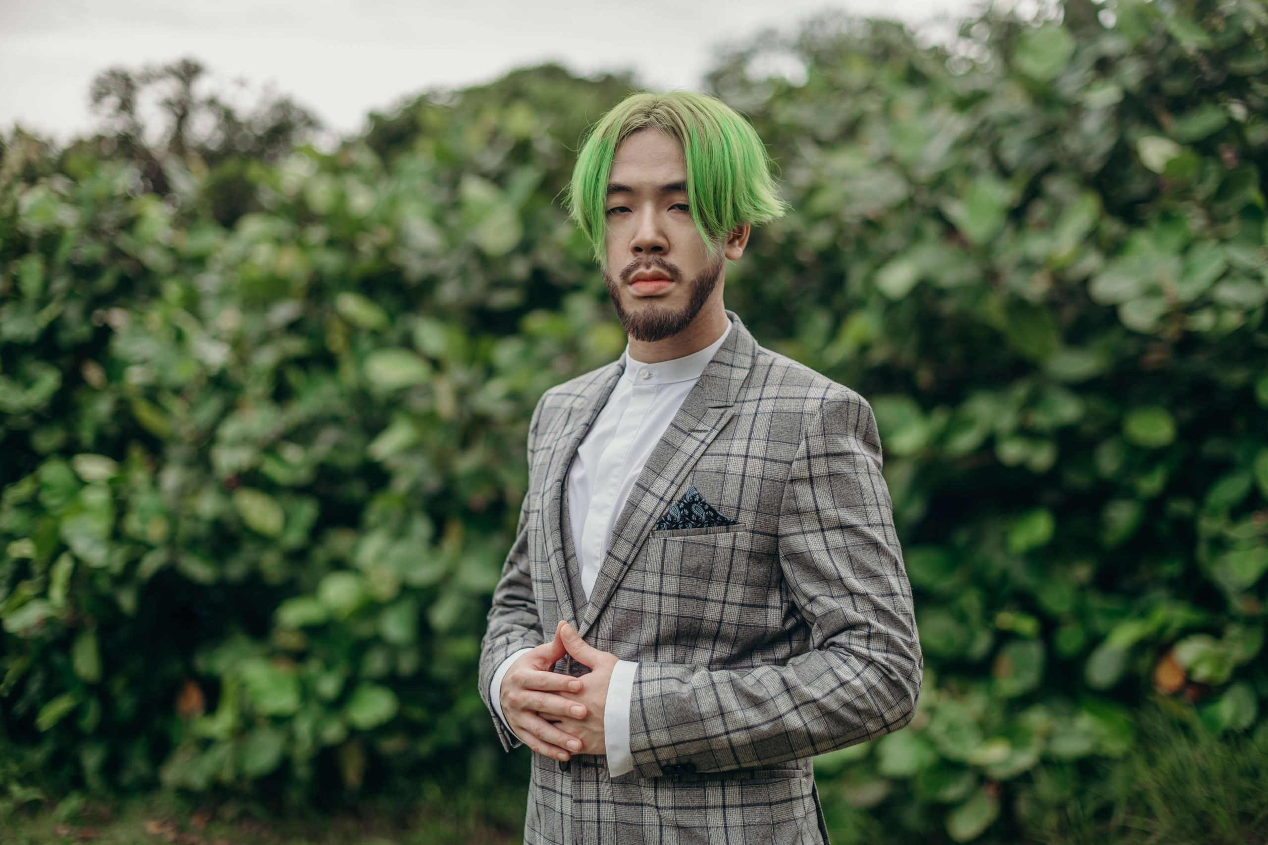 "Rapper ShiGGa Shay ""是个谁"" to premiere virtual concert to regional audience exclusively on TechStorm"