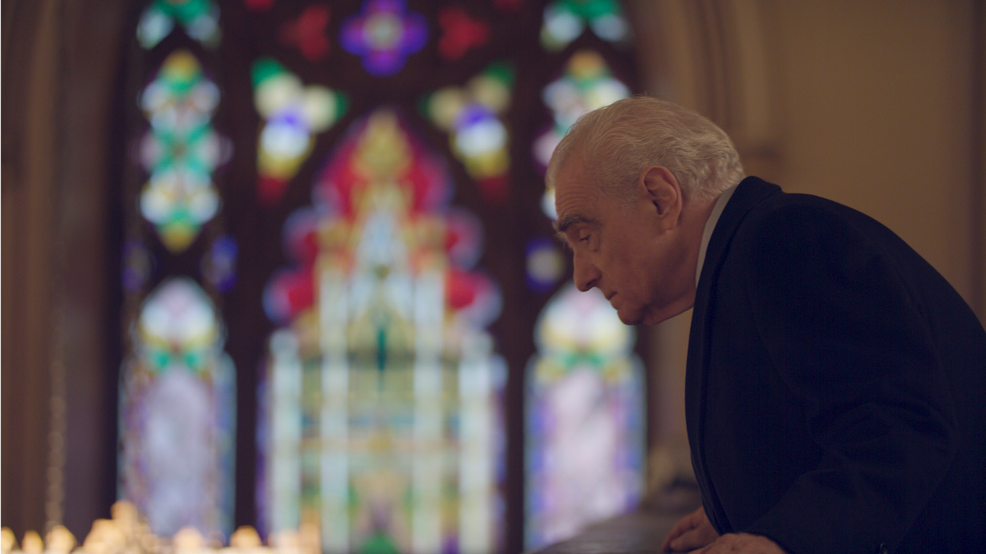 Abacus Media Rights to distribute the documentary 'The Oratorio' hosted by Martin Scorsese