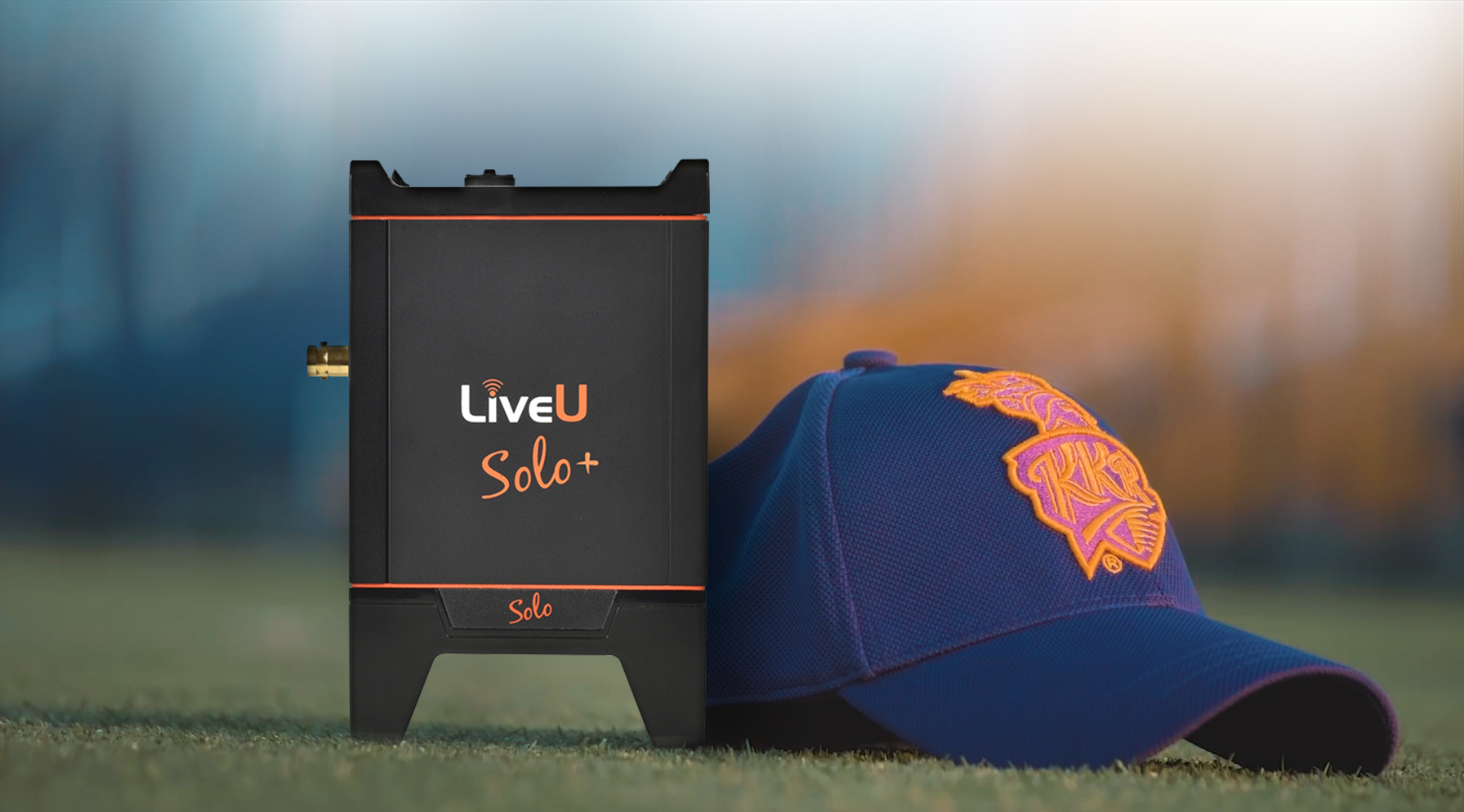 Kolkata Knight Riders select LiveU Solo for all their digital content in IPL2020