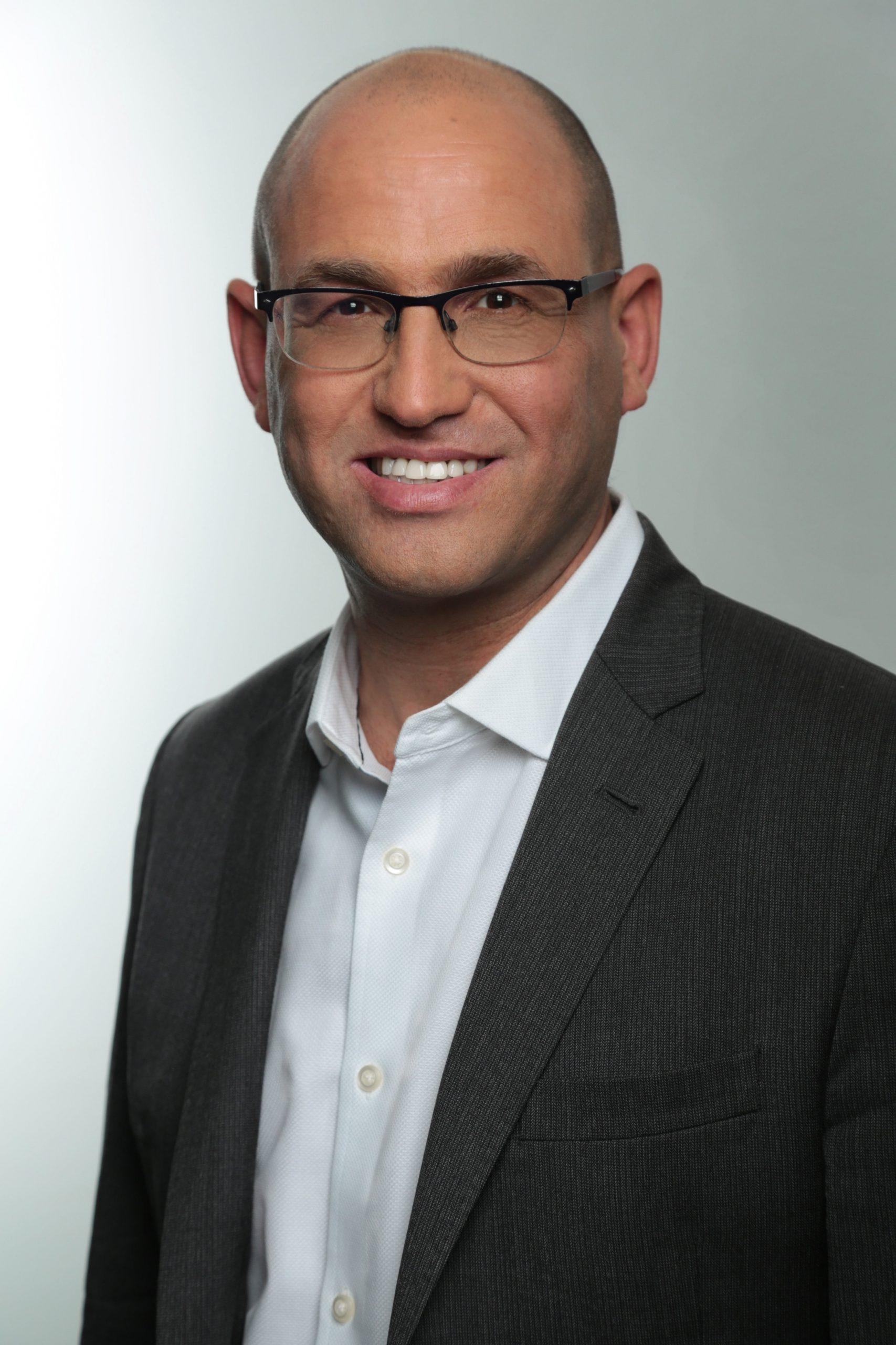 C-Suite spotlight: Alon Shtruzman of Keshet International