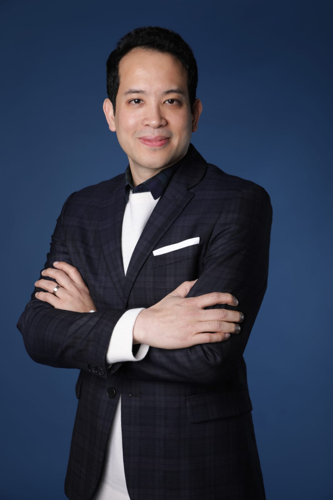 The Walt Disney Company names new General Manager, Direct-To-Consumer, Taiwan, Hong Kong, And Southeast Asia