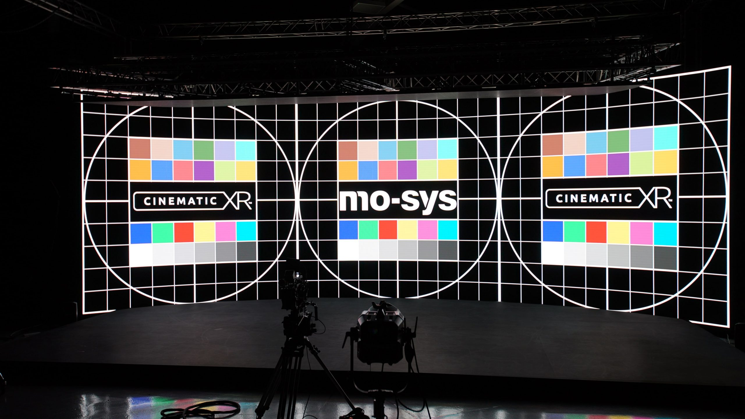 Mo-Sys launches long-awaited VP Pro XR