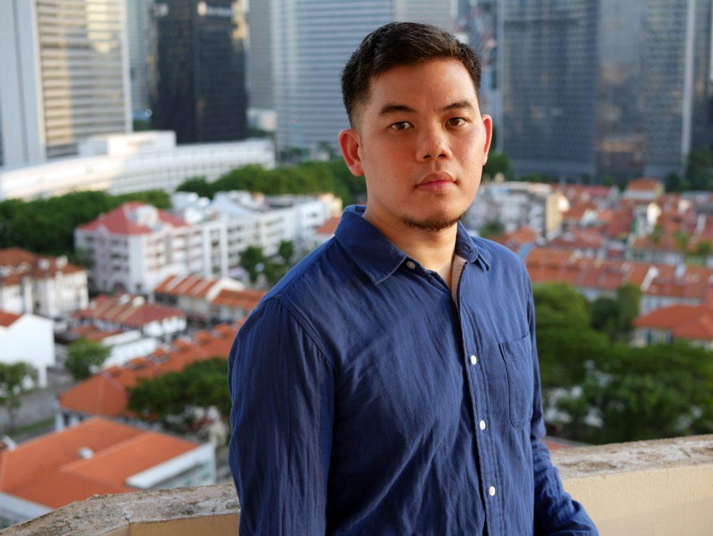 Singapore International Film Festival appoints new programme director