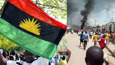 It's Time To Wipe Out Fulani Terrorists from South East, says IPOB