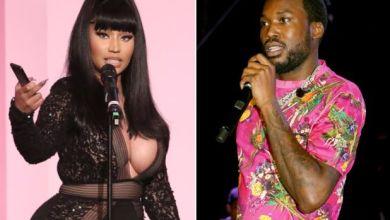 Nicki Minaj regrets fighting with Meek Mill on Twitter