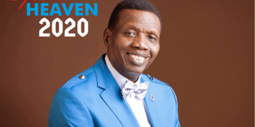 Open Heaven 30th April 2020