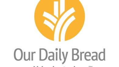 Photo of 28th October 2020 Our Daily Bread Devotional – Who's It For?