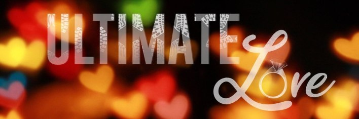 Ultimate Love 2020 25th February - Conflict Resolution in the Love Pad