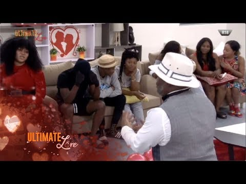 Watch Highlights of Valentine's Day of Ultimate Love 2020 (Video)