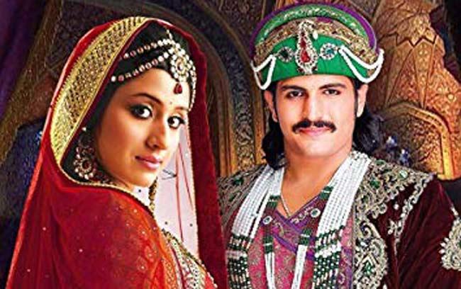 Jodha Akbar Serie Staffel 2