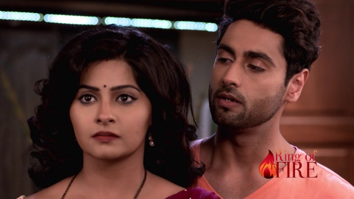 Ring of Fire 27th March 2020 Update - Zee World