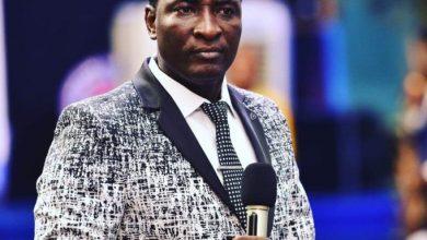Prophet Jeremiah Omoto challenges African Pastors