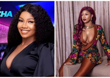 Tacha confesses what she did with her nu!de photos in the past