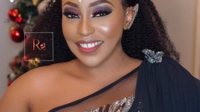 Stunning looks of Rita Dominic will make Jim Iyke jealous years after he dumped her(Photos)