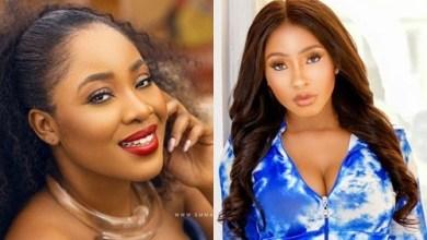 "BBNaija Update: Mercy Eke Hails Erica Nlewedim's Beauty ""It's The Face For Me"""