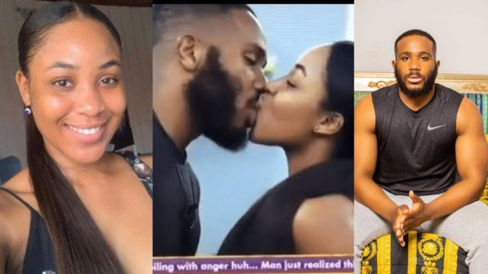 Communications Expert Reveals Why Kiddwaya and Erica Are Together As Lovers
