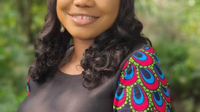 Silhouette Challenge: What Mercy Chinwo told women about the viral challenge