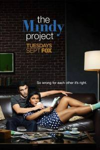 MINDY PROJECT POSTER S2