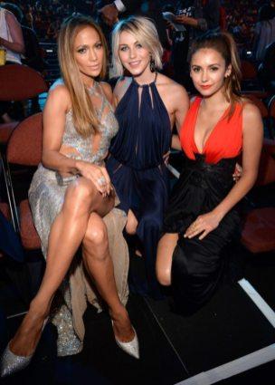 Nina MTV Video Music Awards 15