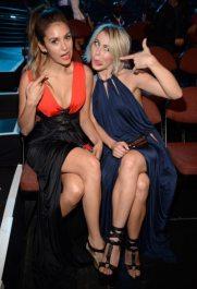 Nina MTV Video Music Awards 16