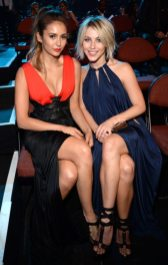 Nina MTV Video Music Awards 18