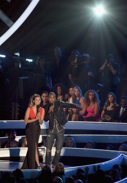 Nina MTV Video Music Awards 29