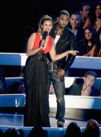 Nina MTV Video Music Awards 33