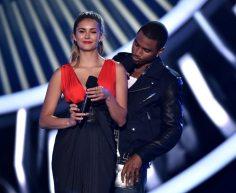 Nina MTV Video Music Awards 49
